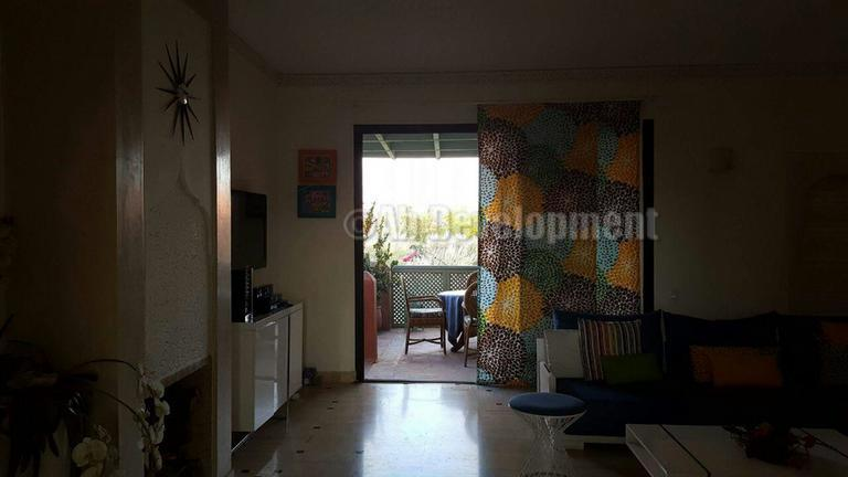 Appartement Oasis