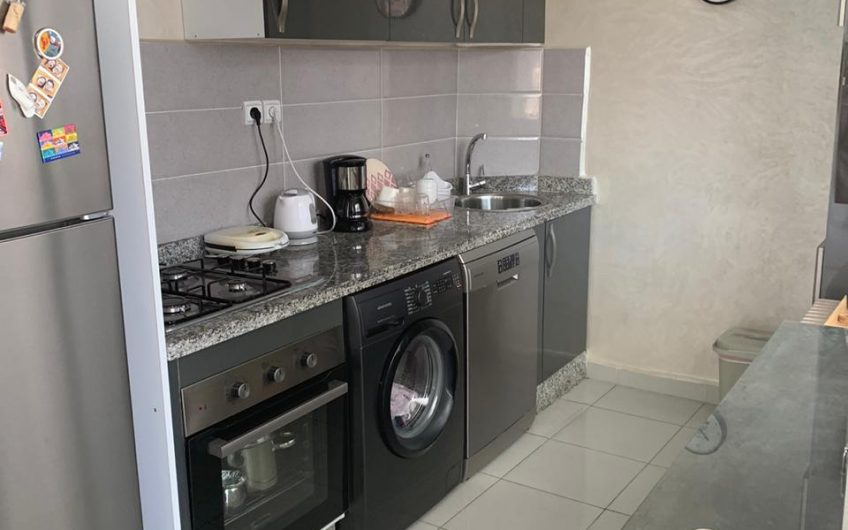 Appartement Courbaril