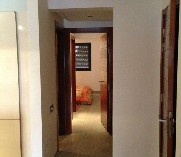 Appartement Lima