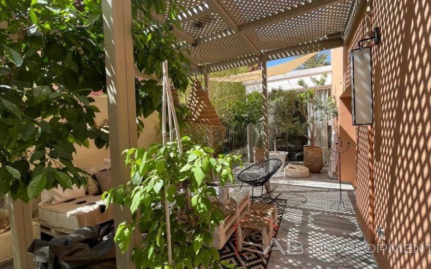 Appartement Manal