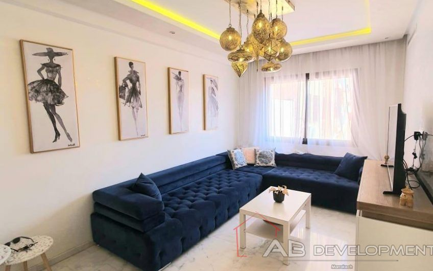 Appartement Lilas