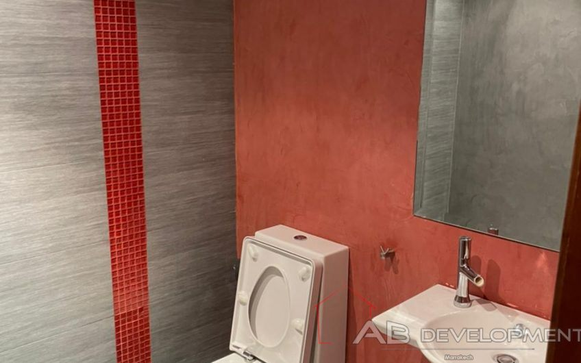 Appartement Baccara